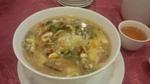 京王プラザスーラー湯麺.JPG