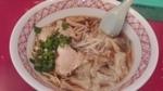 呉満腹宴のワンタン麺.JPG